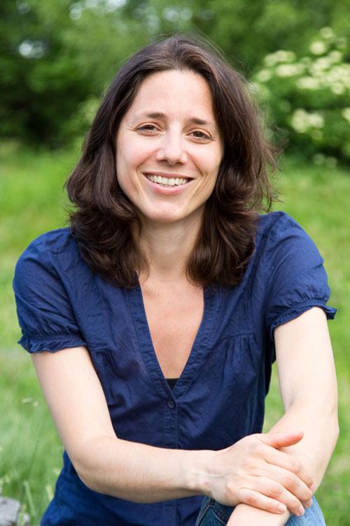 Tagung-Hund-Psychologie-Aachen-Referent Iris Schöberl